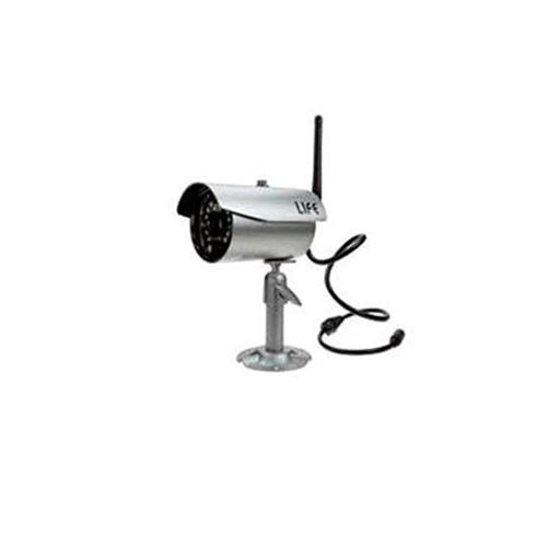 Telecamera senza FILI per kit 67400035/40 - GBC
