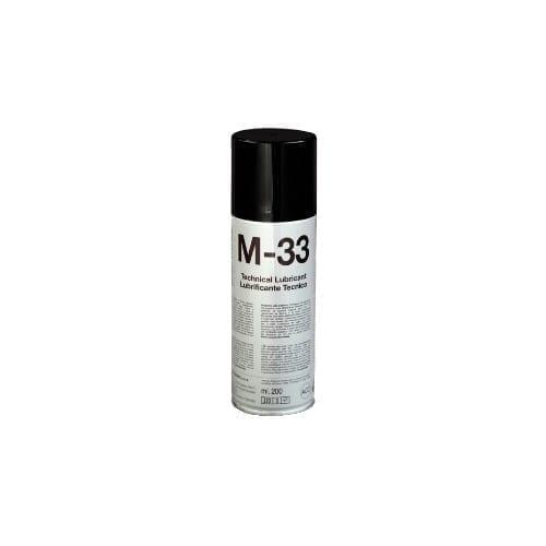 Spray olio tecnico M33 DUECI