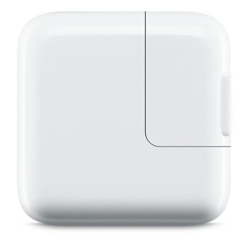 Adattatore di rete originale Apple 12W MD836ZMA