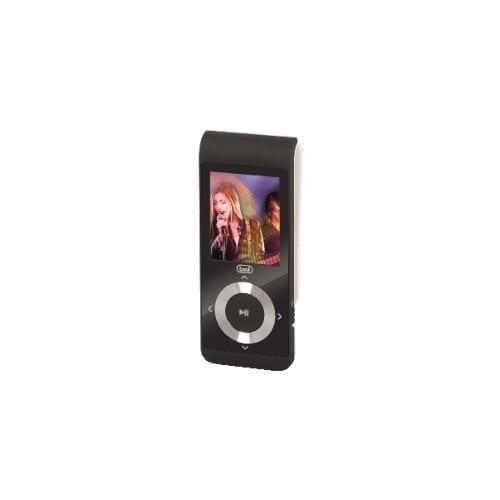 Lettori MP3 4GB Trevi