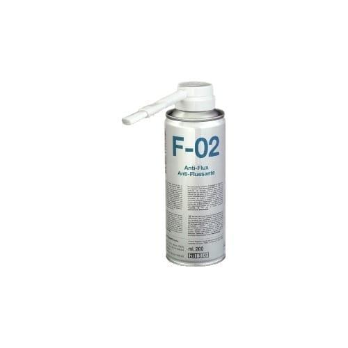 Antiflussante F02 GBC
