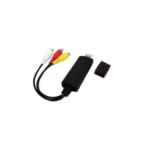 Scheda acquisizione video USB 2.0 GBC