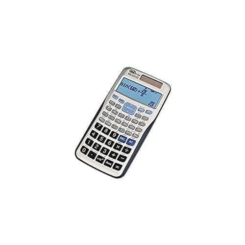 Calcolatrice scentifico 252 funzioni Trevi