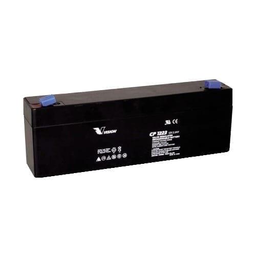 Batteria al piombo 12V 2A Tenko