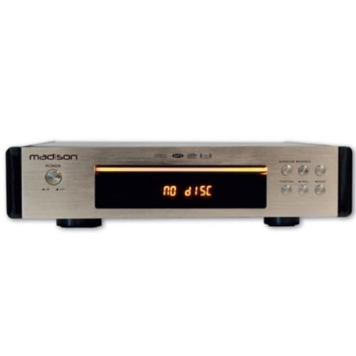 Lettore CD / radio con USB Madison