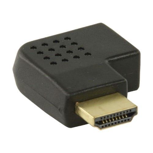 Adattatore Konig HDMI angolare