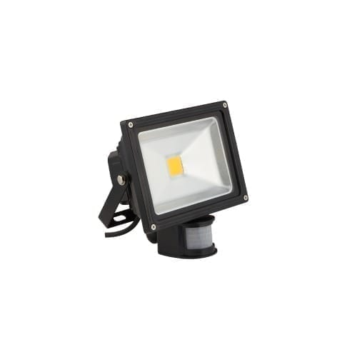 Faro LED 30W con sensore PIR Alca Power