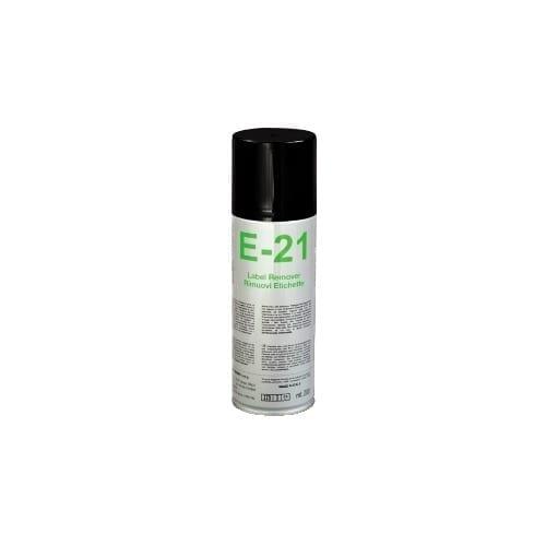 Spray rimuovi etichette E21 DUECI