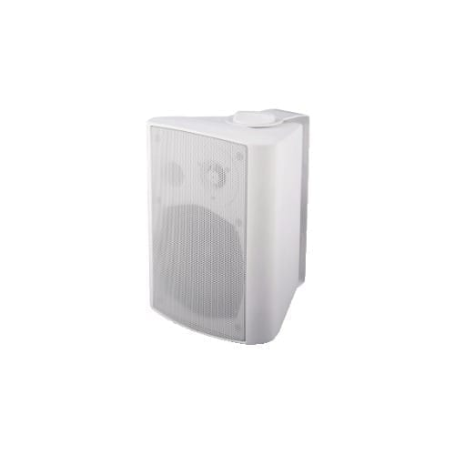 Coppia diffusori GBC Pro-line 100V 20W colore bianco