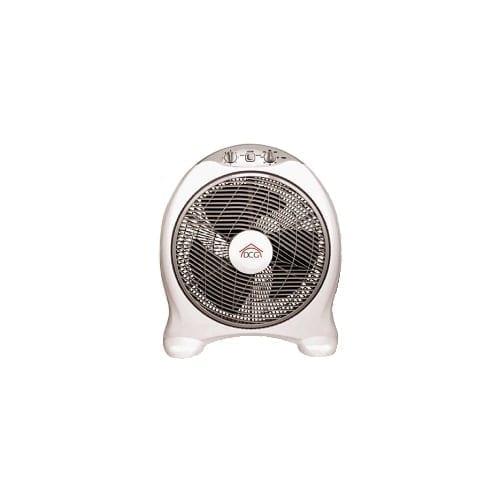 Ventilatore box 40cm 3 velocita con timer GBC