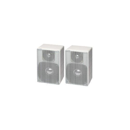 Coppia diffusori 40W 4 Ohm per esterno GBC