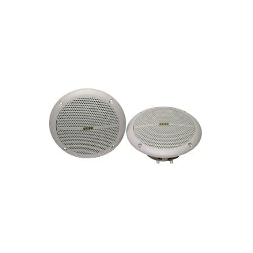 Coppia diffusori per barche 2 vie 35W GBC