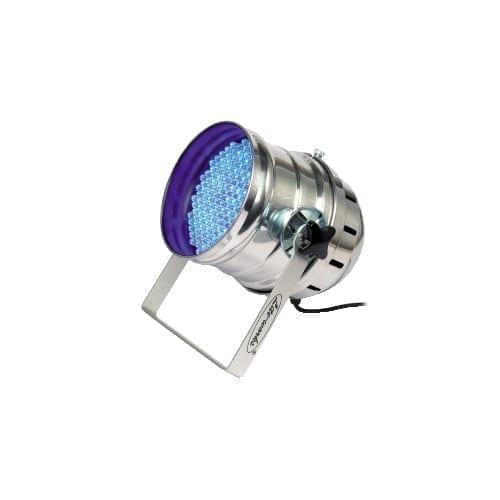 """Effeto speciale """"LED Ultraviolet"""" PAR64 GBC"""