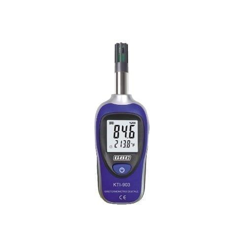 Mini Igrometro digitale GBC