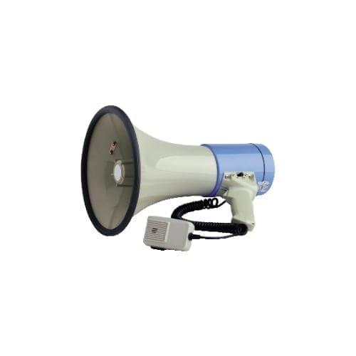 Megafono a impugnatura 25W 12V GBC