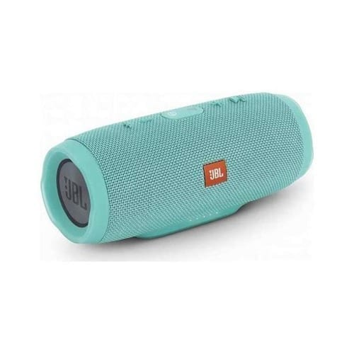 Altoparlante bluetooth Charge 3 teal