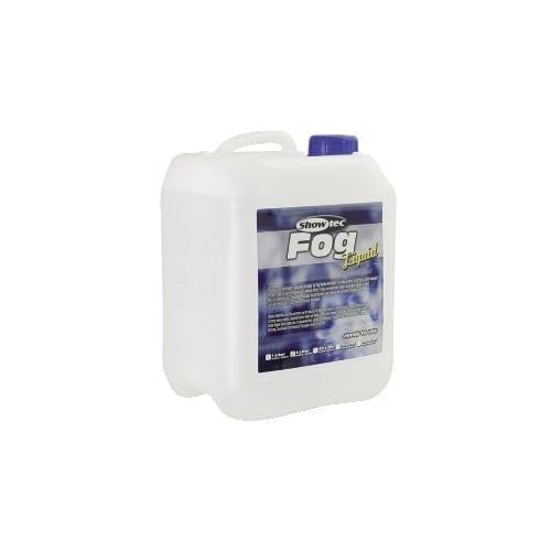 Tanica 5 litri liquido per nebbia GBC
