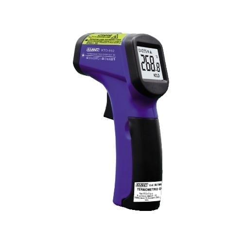 Mini termometro IR digitale GBC
