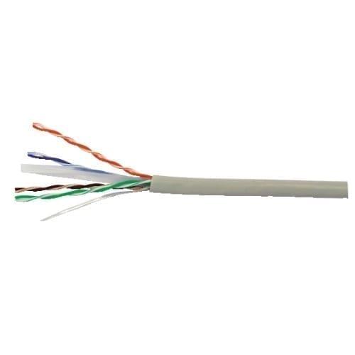 Cavo di rete UTP CAT6 Rame 125mt GBC