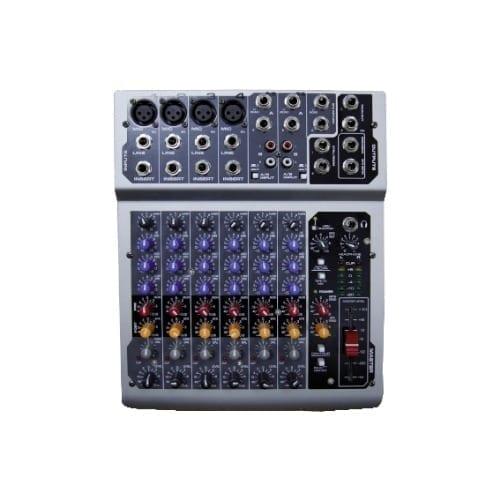 Mixer professionale a 6 canali GBC