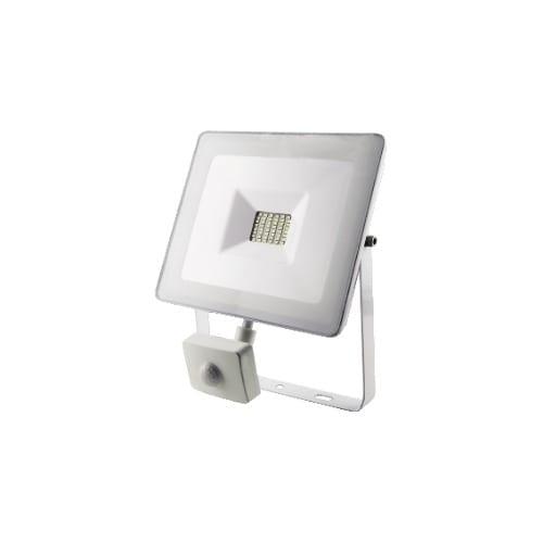 Faro LED con sensore PIR 30W luce naturale GBC