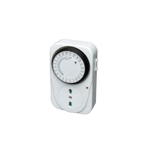 Timer 24 ore 220V 16 A GBC