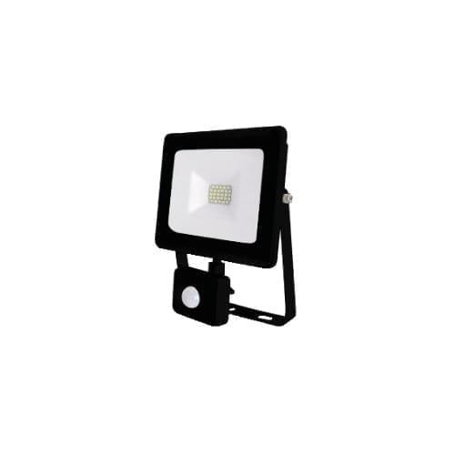 Faro LED con sensore PIR 20W luce naturale GBC