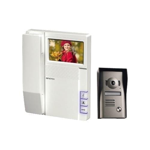 Videocitofono monofaMILIARE gbc