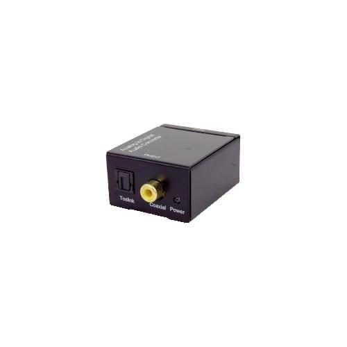 Convertitore audio da analogico a digitale GBC