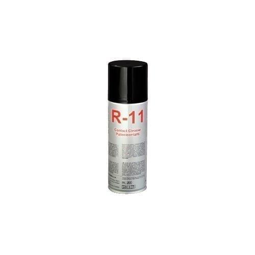 Spray pulisci contatti R11 DUECI