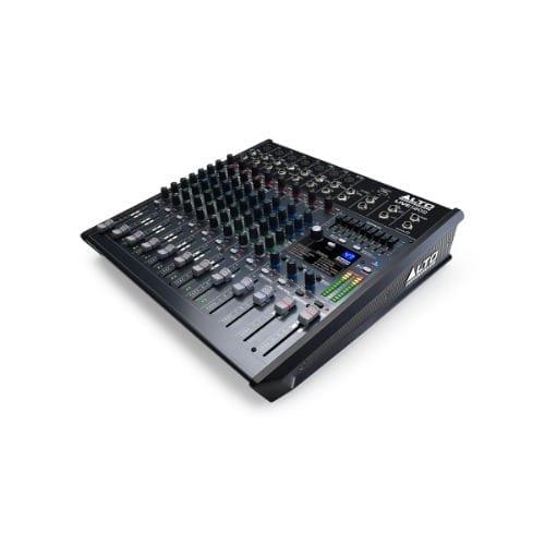 Mixer Alto Professional Live 1202 12 canali