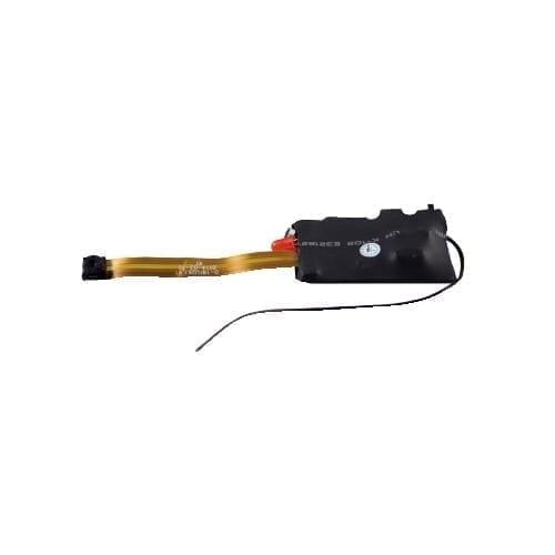 Micro camera a colori full HD con telecomando