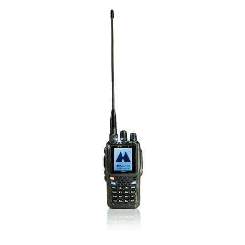 Ricetrasmittente dual band VHF / UHF Midland CT890