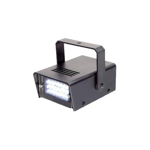 Mini strobo 24 LED 10W GBC
