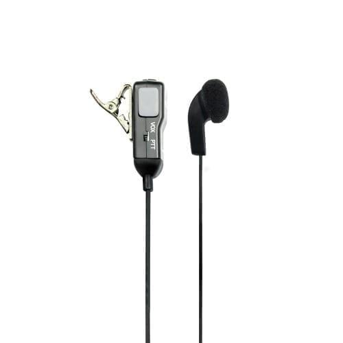 Auricolari con micorofono 2 pin MA28-L