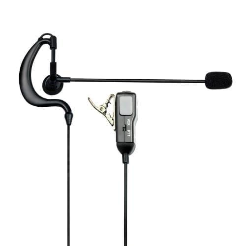 Auricolare con microfono 2 pin MA30-L
