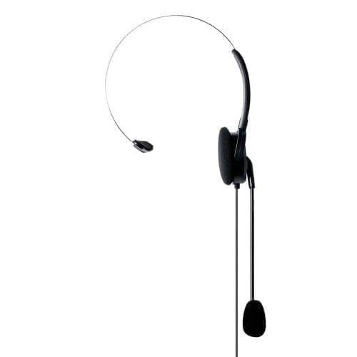 Cuffia con microfono Midland MA35-L