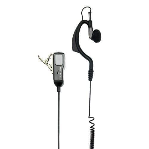Auricolare con microfono Midland MA-21LK
