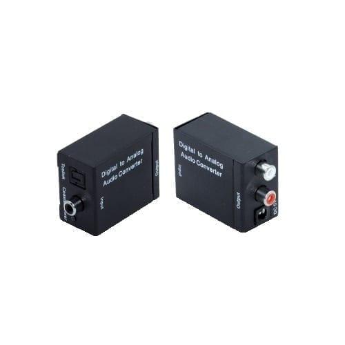 Convertitore audio da digitale a analogico GBC