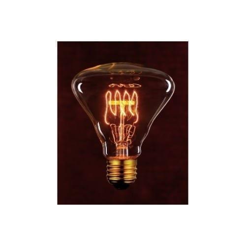 Lampada LED fork E27 30W luce calda GBC
