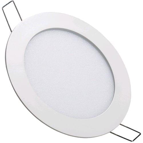 Faretto LED slim tondo da incasso luce naturale Sice