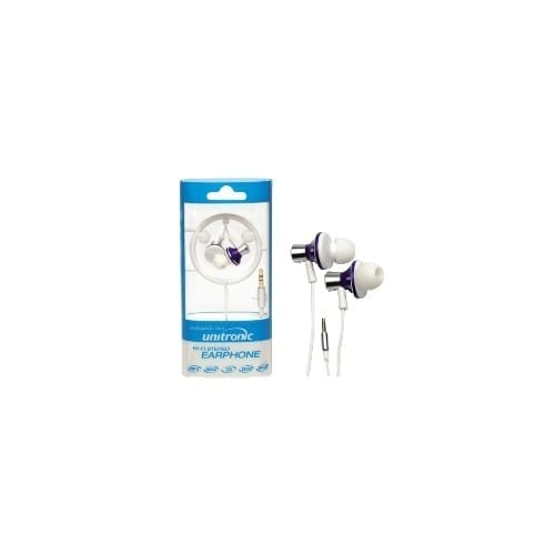 Auricolari stereo in-ear viola