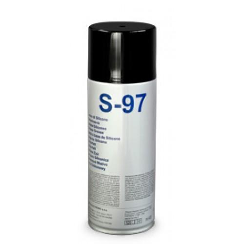 Spray grasso di silicone S97 DUECI