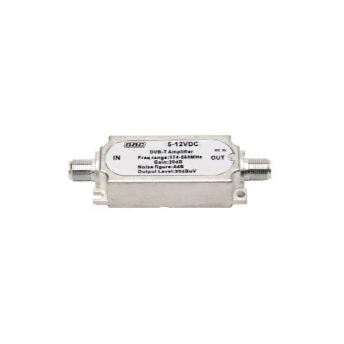 Amplificatore segnale DVBT