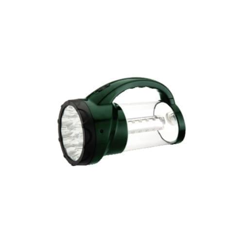 Torcia/Lanterna ricaricabile a Led - GBC