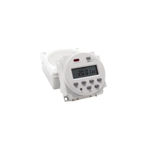 Timer digitale 12V - GBC