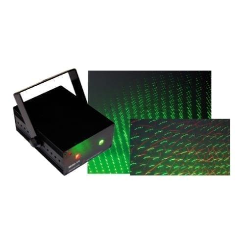"""Laser grafico 2 colori """"HQ"""" - GBC"""