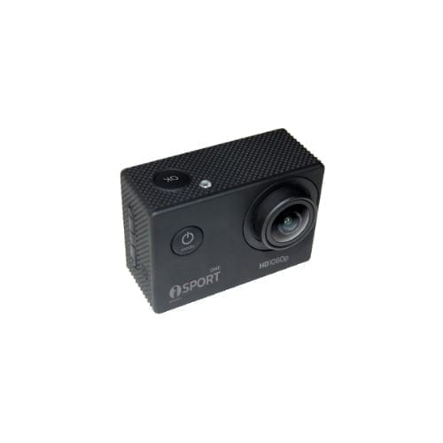 Microtelecamera sport FHD 1080p iSnatch