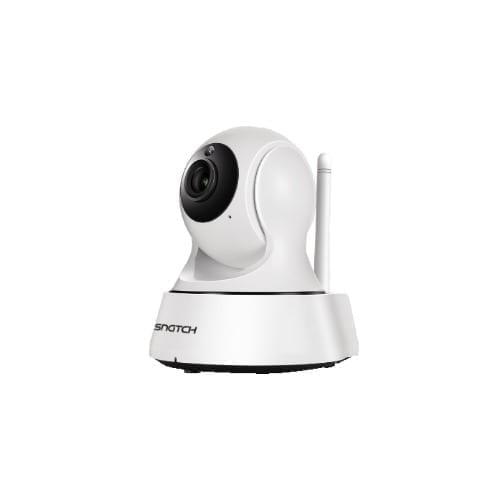 GBC Mooviz scopri tutte le caratteristiche e le funzionalità della fastastica telecamera IP GBC. Acquistala ora e ricevila subito a casa tua!