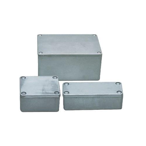 contenitore alluminio